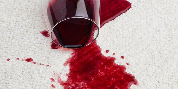 Colors@Home tip voor verwijderen van vlekken in tapijt
