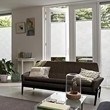 Raamdecoratie kantel of kiepramen